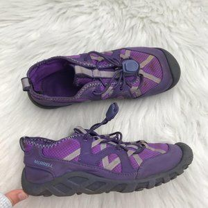 MERRELL Hydro Hiker Sandal Shoes size 4